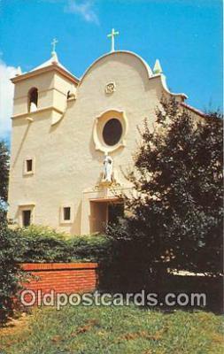chr001221 - Churches Vintage Postcard