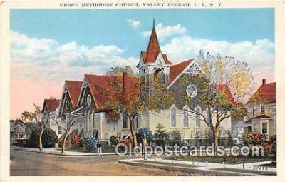 chr001301 - Churches Vintage Postcard