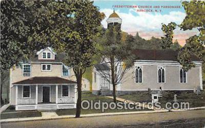 chr001310 - Churches Vintage Postcard