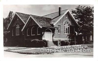 chr001328 - Churches Vintage Postcard