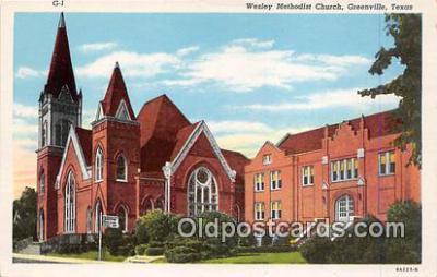 chr001333 - Churches Vintage Postcard