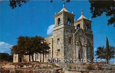chr001337 - Churches Vintage Postcard