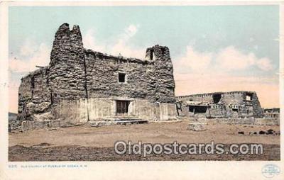 chr001353 - Churches Vintage Postcard