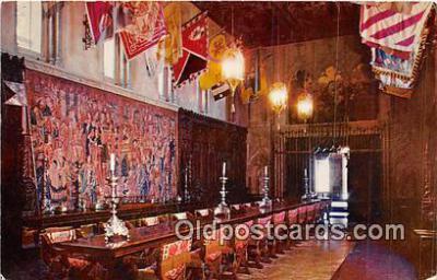 chr001366 - Churches Vintage Postcard