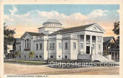 chs000157 - Churches Vintage Postcard