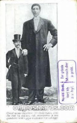 Giant Machnow