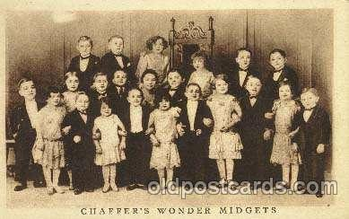 Chaffers Midgets