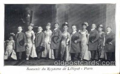 Royaume de Lilliput