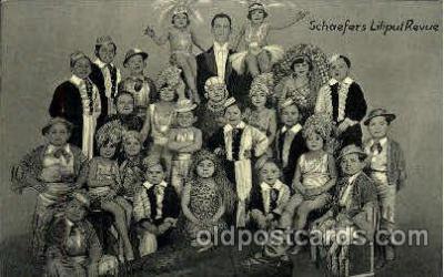 Schaefers Liliput Revue