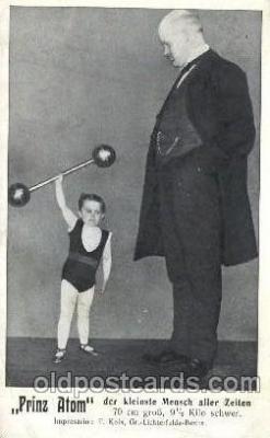 Prinz Atom