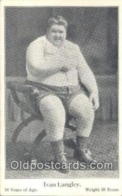Ivan Langley