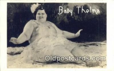Baby Thelma 619 IBS