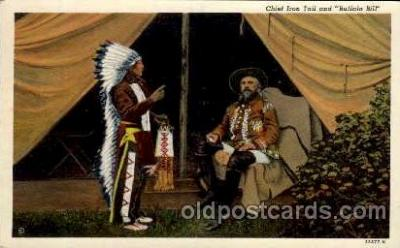 Chief Iron Tail
