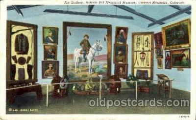 cir005071 - Buffalo Bill Wild West