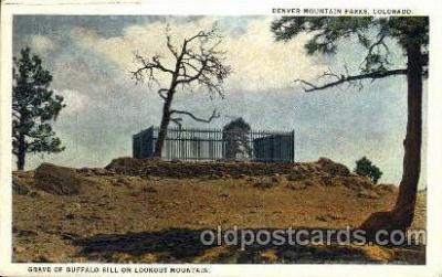 cir005075 - Buffalo Bill Wild West