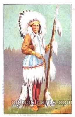 cir005095 - Colonel W.F. Cody, Buffalo Bill, Barnum & Bailey Circus, Postcard Post Card