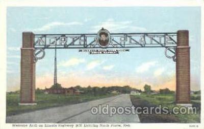 cir005112 - Buffalo Bill's Wild West Circus Postcard Post Card