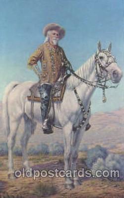 On Horse Isham