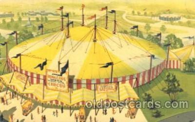 Contiental Circus