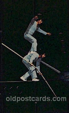 High Wire Heroism