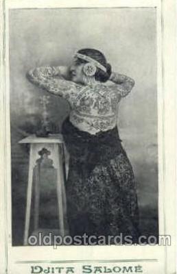 Djita Salome