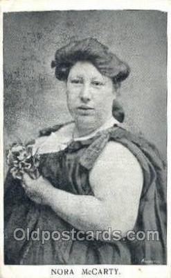 Nora McCarty