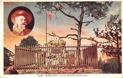 cir101263 - Circus Post Cards