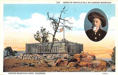 cir101265 - Circus Post Cards
