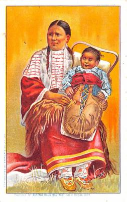 cir101299 - Circus Post Cards