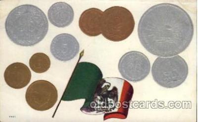Mexico Coins