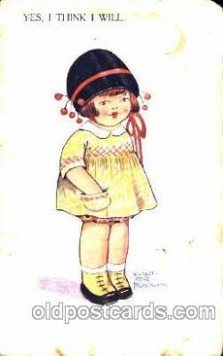 Artist Kathleen Rene Murnaghan