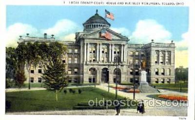 Toledo, Ohio USA