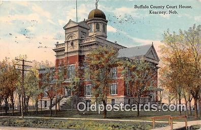 Buffalo County Court House