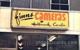 cam001093 - Camera Postcard Post Card