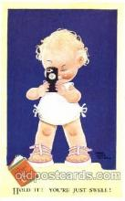 cam001134 - Artist Mabel Lucie Atwell, Camera Postcard Post Card