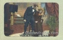 cam001243 - Camera Postcard, Post Card Old Vintage Antique