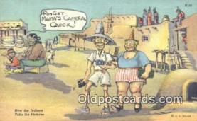 cam001270 - Camera Postcard, Post Card Old Vintage Antique