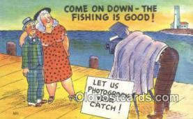 cam001295 - Camera Postcard, Post Card Old Vintage Antique
