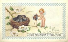 cam001543 - Camera Postcard, Post Card Old Vintage Antique