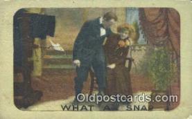 cam001561 - Camera Postcard, Post Card Old Vintage Antique