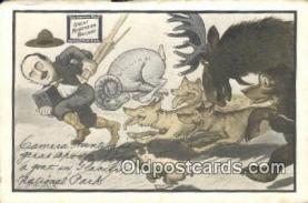 cam001574 - Artist J Scheueile Camera Postcard, Post Card Old Vintage Antique