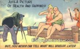 cam001579 - Camera Postcard, Post Card Old Vintage Antique