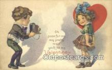 cam001704 - Camera Postcard, Post Card Old Vintage Antique