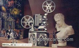 cam001885 - Camera Postcard, Post Card Old Vintage Antique