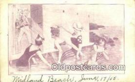 cam001917 - Camera Postcard, Post Card Old Vintage Antique