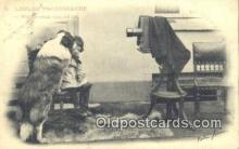 cam001923 - Camera Postcard, Post Card Old Vintage Antique