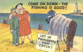 cam001945 - Camera Postcard, Post Card Old Vintage Antique