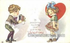 cam001949 - Camera Postcard, Post Card Old Vintage Antique