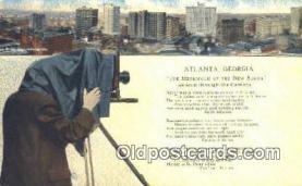 cam001965 - Camera Postcard, Post Card Old Vintage Antique