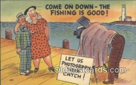 cam100031 - Camera Postcard Post Card Old Vintage Antique
